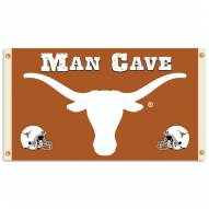 Texas Longhorns Man Cave 3' x 5' Flag