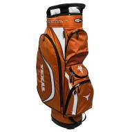 Texas Longhorns Clubhouse Golf Cart Bag
