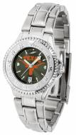 Texas Longhorns Competitor Steel AnoChrome Women's Watch