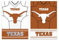 Texas Longhorns Double Sided Jersey Flag