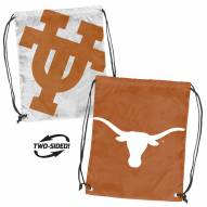 Texas Longhorns Doubleheader Backsack