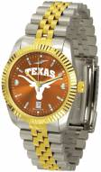 Texas Longhorns Executive AnoChrome Men's Watch