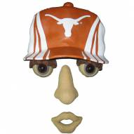 Texas Longhorns Forest Face
