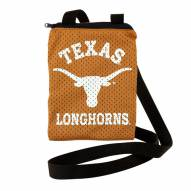 Texas Longhorns Game Day Pouch