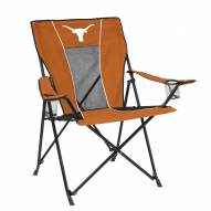 Texas Longhorns Game Time Tailgate Chair