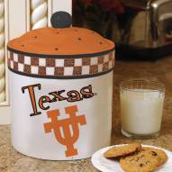 Texas Longhorns Gameday Cookie Jar