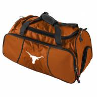 Texas Longhorns Gym Duffle Bag