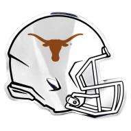 Texas Longhorns Helmet Car Emblem