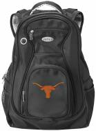 Texas Longhorns Laptop Travel Backpack