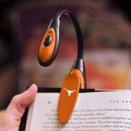 Texas Longhorns LED Book Reading Lamp