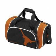 Texas Longhorns Locker Duffle Bag