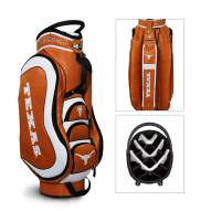 Texas Longhorns Medalist Cart Golf Bag
