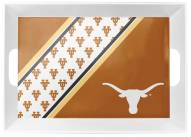 Texas Longhorns Melamine Serving Tray