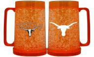Texas Longhorns Acrylic Freezer Mug