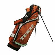 Texas Longhorns Nassau Stand Golf Bag