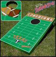 Texas Longhorns College Bean Bag Tailgate Toss Game