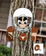 Texas Longhorns Player Tree Face