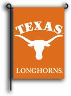 Texas Longhorns Premium 2-Sided Garden Flag