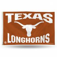 Texas Longhorns 3' x 5' Banner Flag