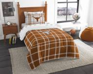 Texas Longhorns Soft & Cozy Twin Bed in a Bag