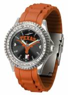 Texas Longhorns Sparkle Women's Watch