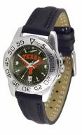 Texas Longhorns Sport AnoChrome Women's Watch