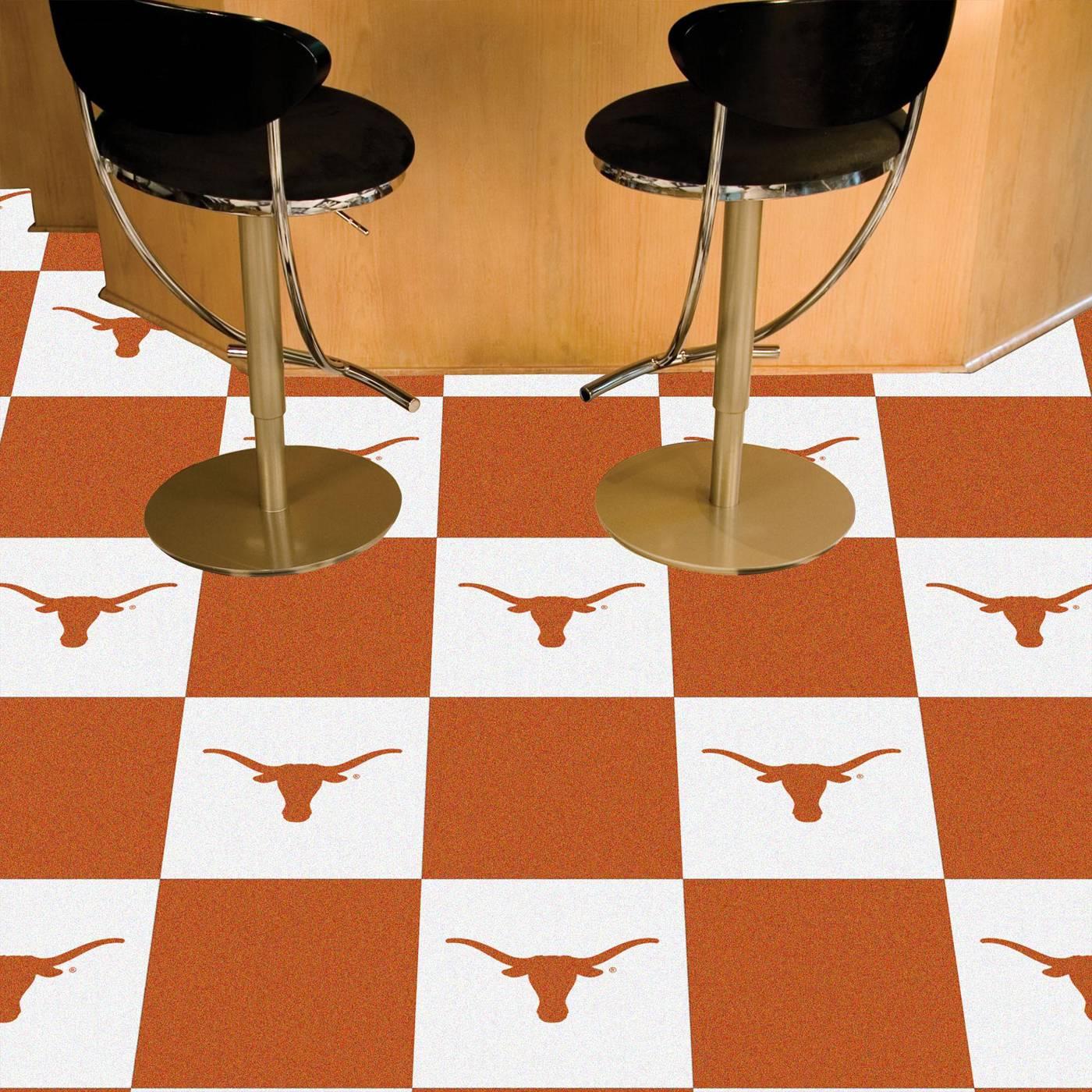 Clearance floor tiles