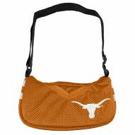 Texas Longhorns Team Jersey Purse