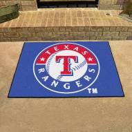 Texas Rangers All-Star Mat