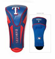 Texas Rangers Apex Golf Driver Headcover