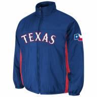 Texas Rangers Double Climate Jacket