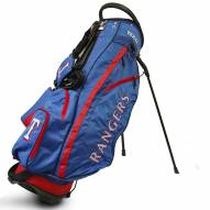 Texas Rangers Fairway Golf Carry Bag