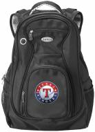 Texas Rangers Laptop Travel Backpack