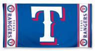 Texas Rangers McArthur Beach Towel