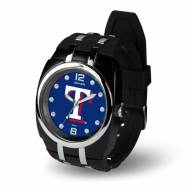 Texas Rangers Men's Crusher Watch