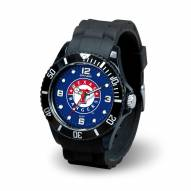 Texas Rangers Men's Spirit Watch