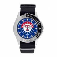 Texas Rangers Men's Starter Watch