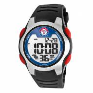 Texas Rangers Mens Training Camp Watch