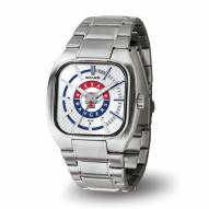 Texas Rangers Men's Turbo Watch