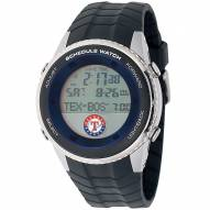 Texas Rangers MLB Digital Schedule Watch