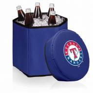 Texas Rangers Navy Bongo Cooler