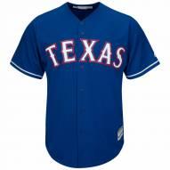Texas Rangers Replica Royal Alternate Baseball Jersey