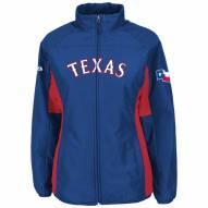 Texas Rangers Women's Double Climate Jacket