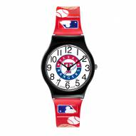 Texas Rangers Youth JV Watch