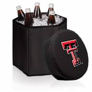 Texas Tech Red Raiders Bongo Cooler