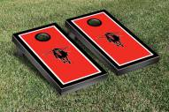 Texas Tech Red Raiders Border Cornhole Game Set