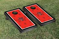 Texas Tech Red Raiders Border II Cornhole Game Set