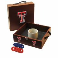 Texas Tech Red Raiders College Washers Game