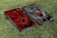 Texas Tech Red Raiders Galaxy Cornhole Game Set
