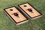 Texas Tech Red Raiders Hardcourt Cornhole Game Set